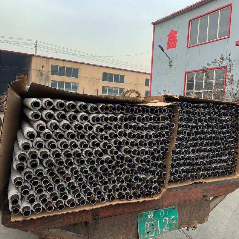 加工钢铝翅片管-鑫程祥散热器钢铝复合翅片管作用怎么样