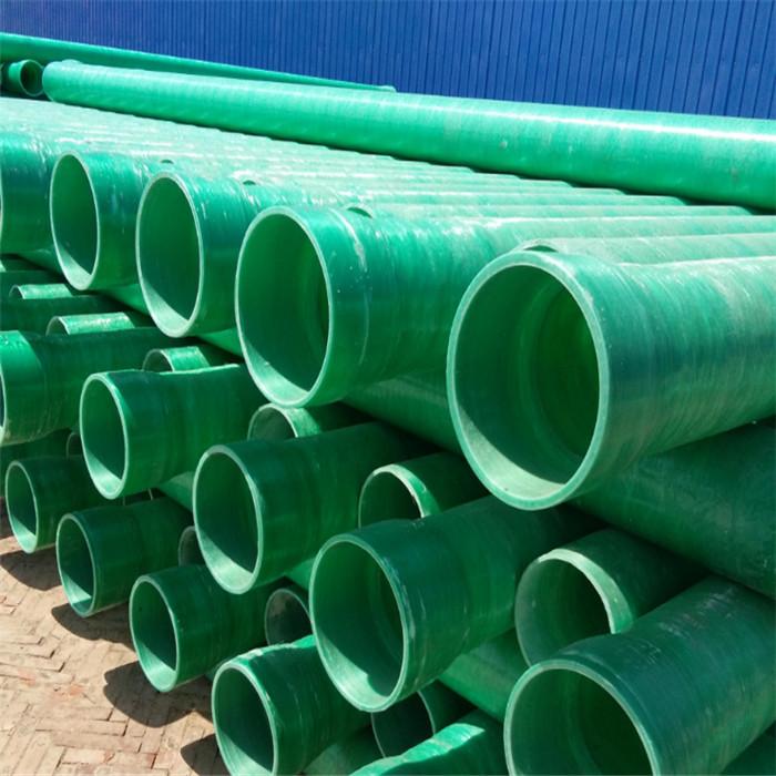 复合玻璃钢电缆管供货厂家_供应品质复合玻璃钢电缆管