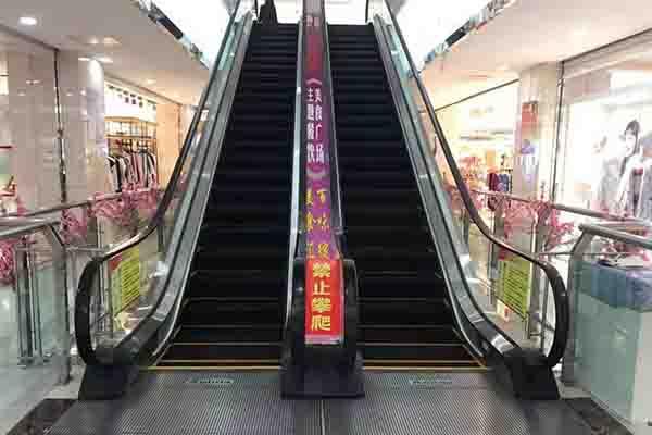 青海電梯安裝
