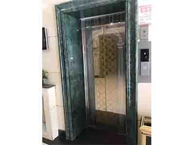 客梯保养|性价比高的青海客梯当选青海国欣电梯