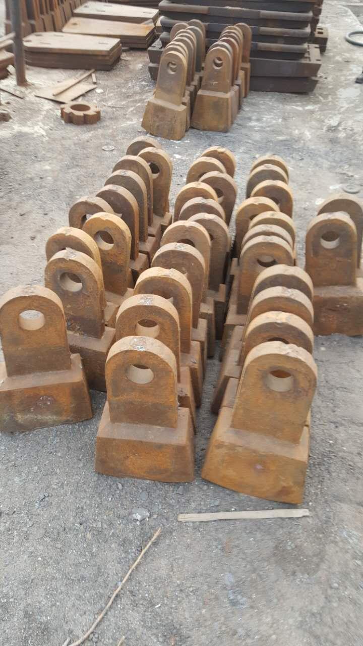 银川高锰钢锤头-质量可靠的火车轮子锻打锤头在哪买