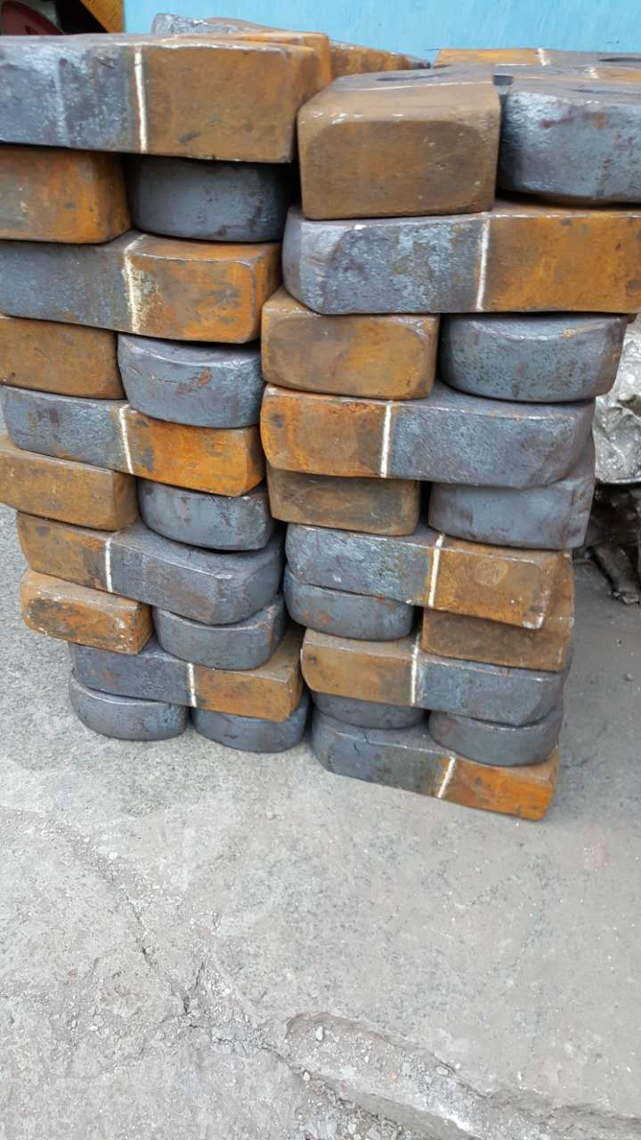 银川哪里有卖价格优惠的火车轮子锻打锤头-锤头厂家