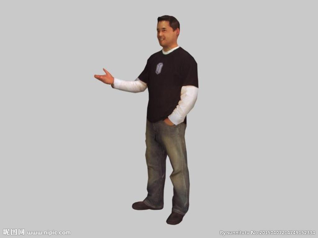 西安3D打印模型