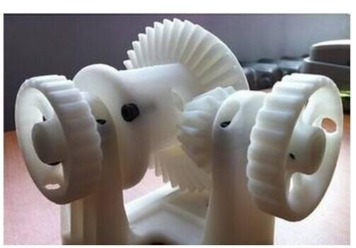 西安3D打印手板|西安品牌好的西安3D打印模型哪家有
