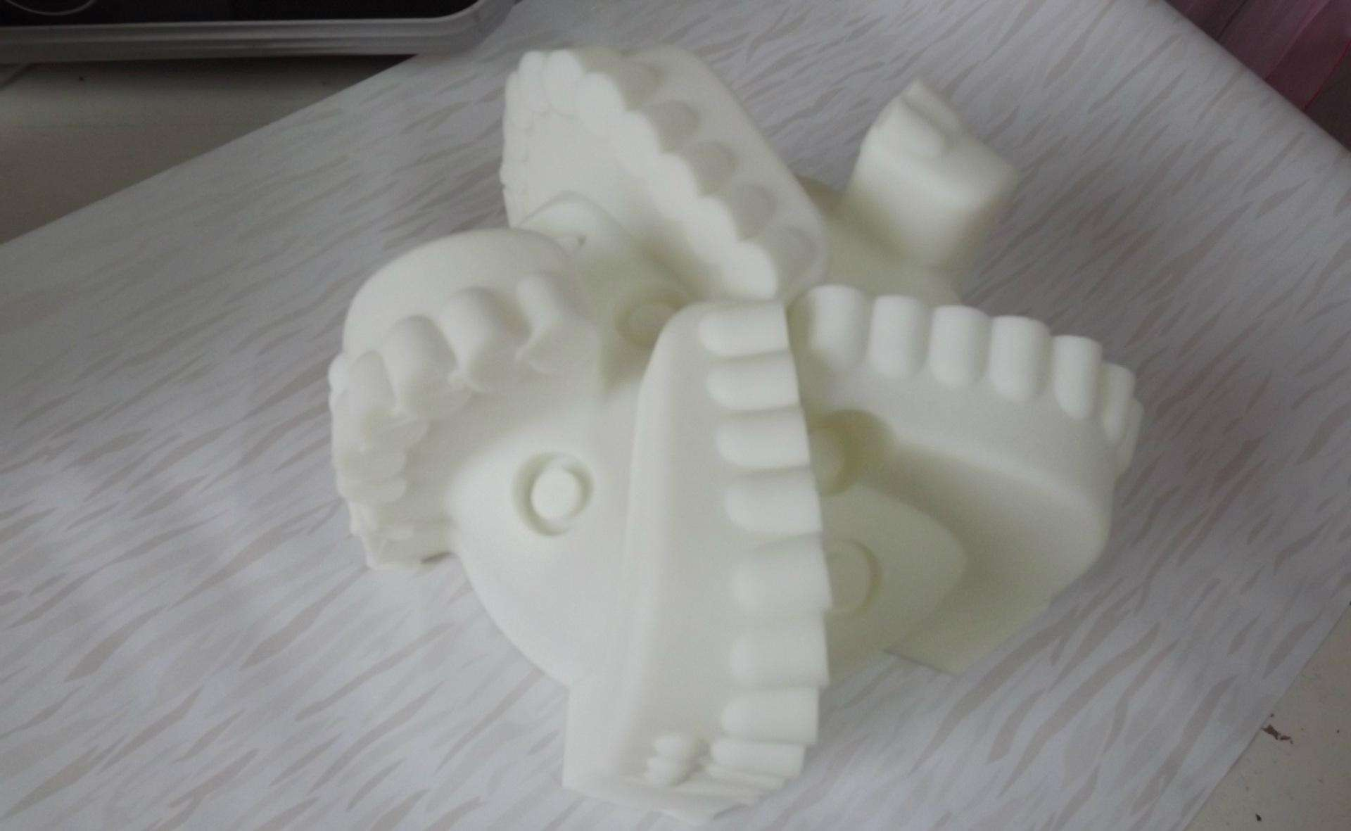西安手术导版模型3D打印|想买优惠的西安3D打印模型,就来日厚机电