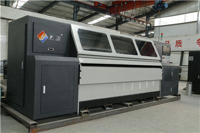 高精纸箱数码印刷厂家|亿恒包装机械供应价位合理的小批量纸箱纸板无版数码印刷机