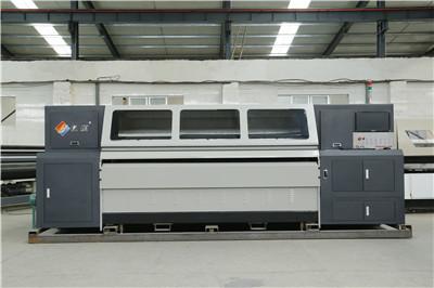 无版印刷机报价_想买质量良好的小批量纸箱纸板无版数码印刷机,就来亿恒包装机械