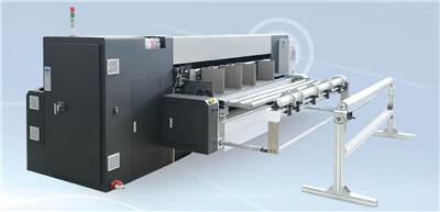 瓦楞紙板打印機廠家|億恒包裝機械新款的瓦楞紙箱數碼印刷機出售