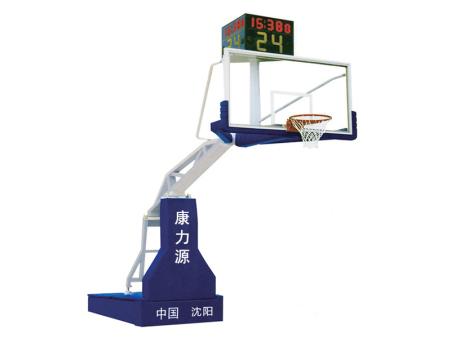 沈陽籃球架