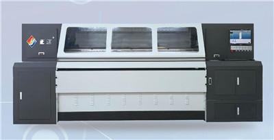 瓦楞纸箱印刷机价格|规模大的无版数码纸箱印刷机厂家推荐