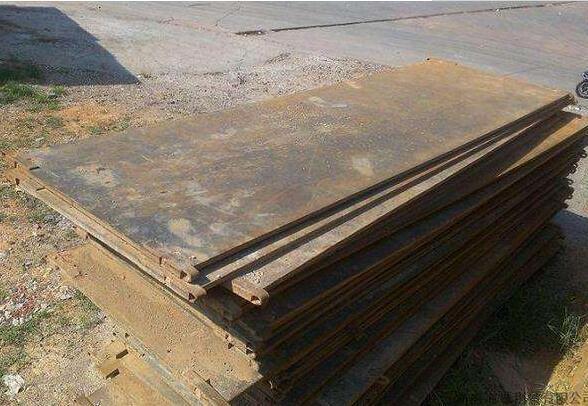 钢板回收-专业的郑州服务商,当选鑫飞瑞租赁-钢板回收
