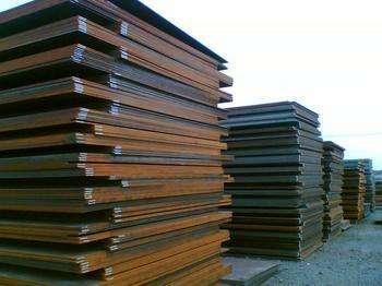 钢板出租-郑州哪里有提供好的钢板租赁
