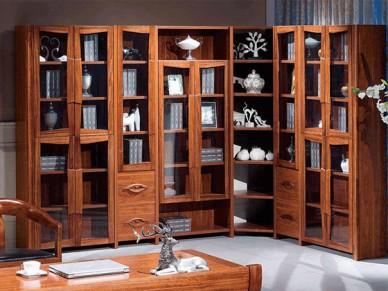 高埗全铝书柜定制_买超值的全铝书柜优选海杉全铝家具