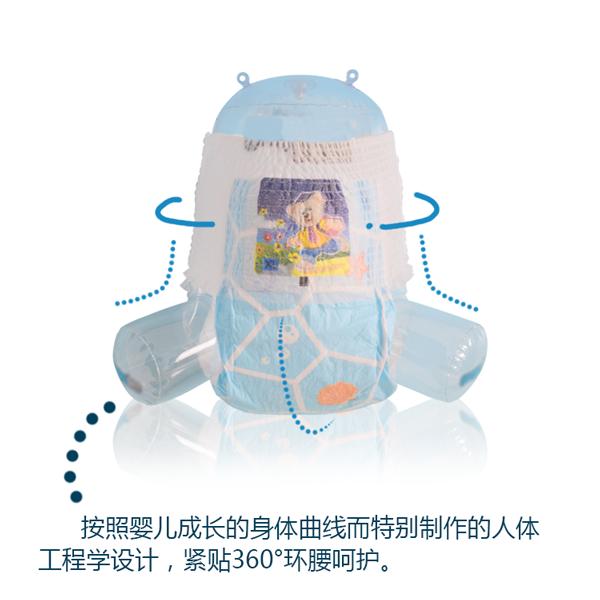 泉州宝宝游泳拉拉裤厂家直销可信赖的优步熊婴儿游泳裤特别推荐