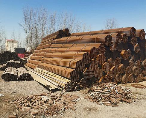 钢管租赁价格_为您推荐有知名度的钢管租赁