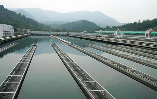 医药废水处理系统_新乡脉冲电芬顿水处理设备厂家推荐