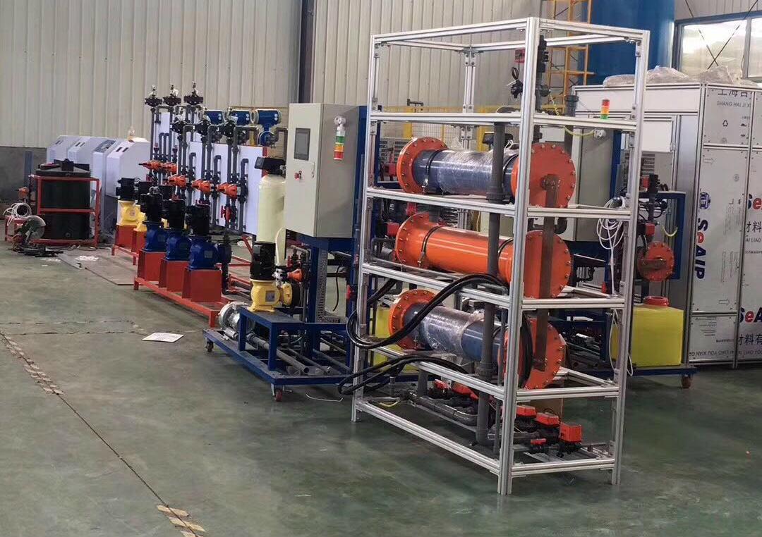 乌鲁木齐新疆污水处理设备选凯瑞德环保_价格优惠 阿勒泰污水处理设备哪家好