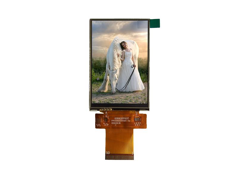 定制tft液晶屏-价格划算的320x480工业液晶彩屏要到哪里买