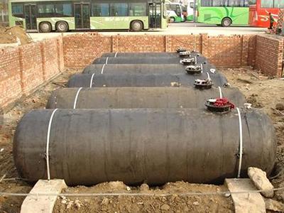 辽宁具有口碑的地下储油罐供应商是哪家_葫芦岛地下储油罐批发