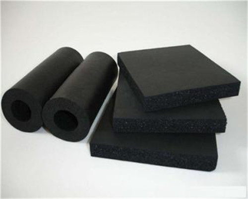 橡塑保温管生产厂家-口碑好的保温材料就在隆泰密封