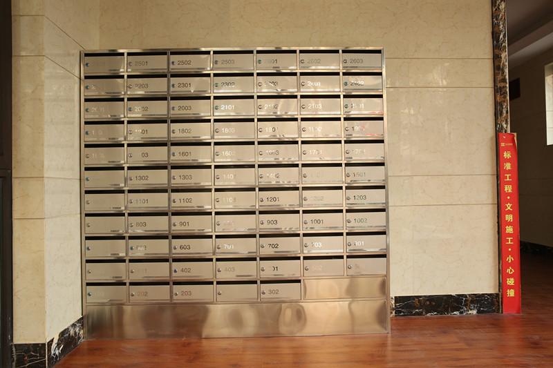 甘肃智能信报箱厂家-要买专业的智能信报箱就到河南恒飞
