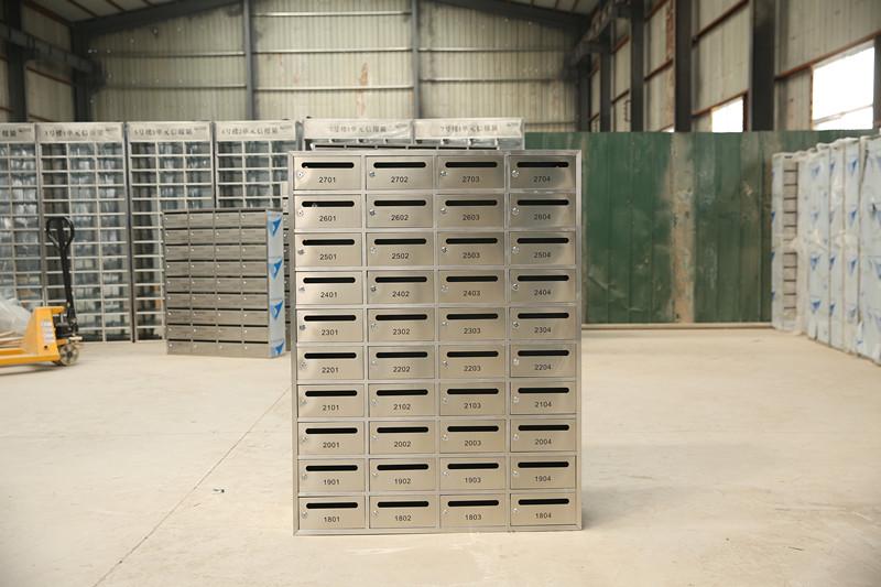 吉林定做不锈钢信报箱-河南恒飞供应物超所值的河南信报箱