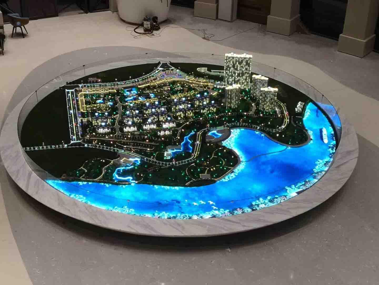 哈尔滨沙盘模型|黑龙江户型图-哈尔滨华美图文