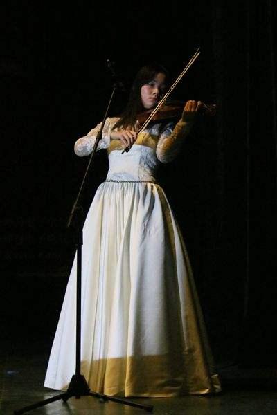 深圳龍崗中心城小提琴培訓