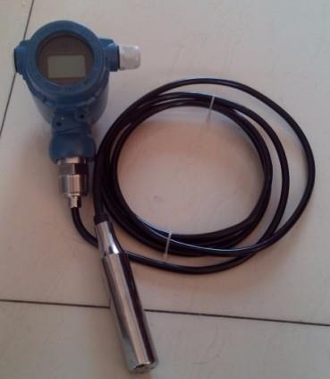 液位变送器广泛应用于各种工业过程中的检测控|电感式液位变送器