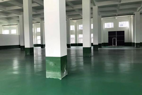 玻璃钢地面防腐_优质的车间玻璃钢地面防腐