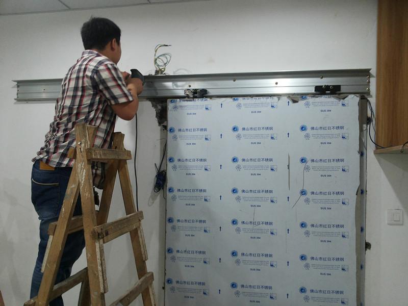 福州感应门厂家-在哪里能买到优良的自动感应门