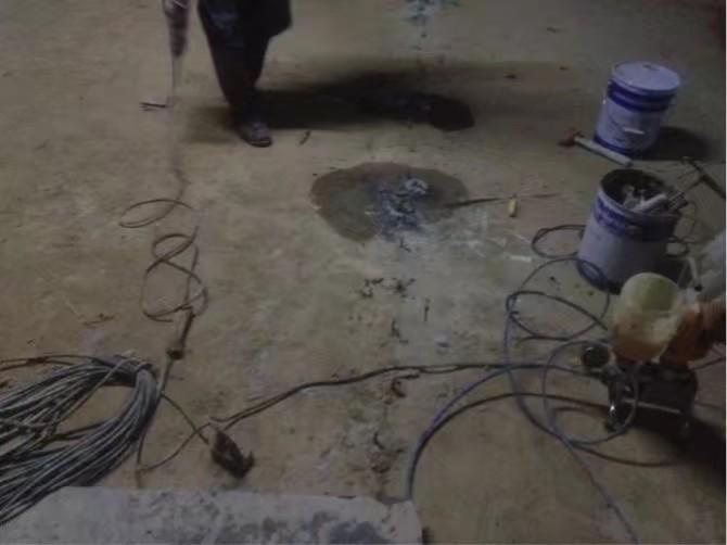 银川地下室堵漏-宁夏地下室堵漏-宁夏长方圆地下室堵漏