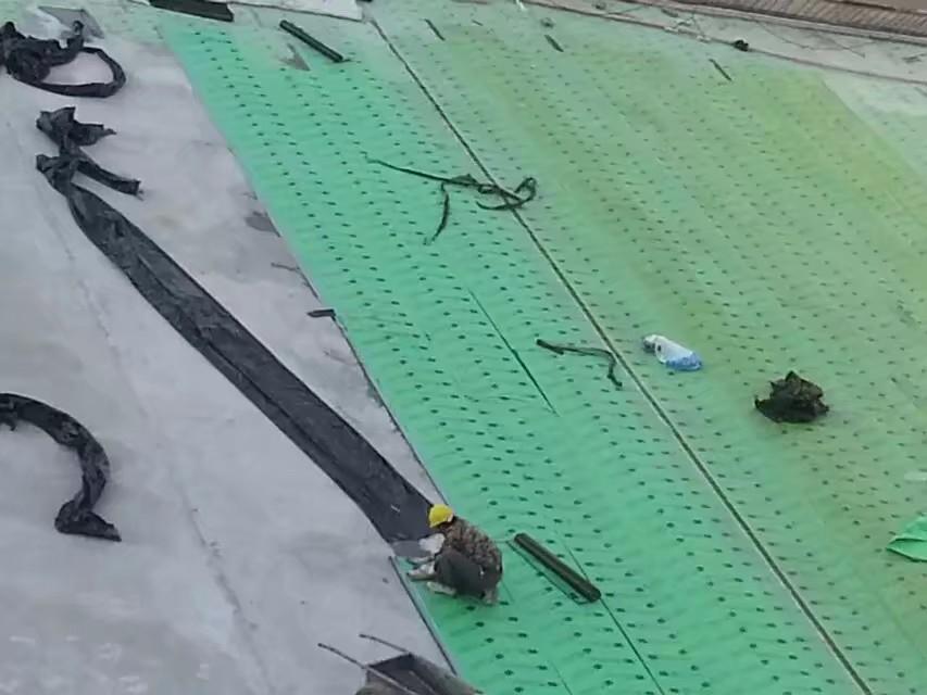 宁夏长方圆建筑工程有限公司