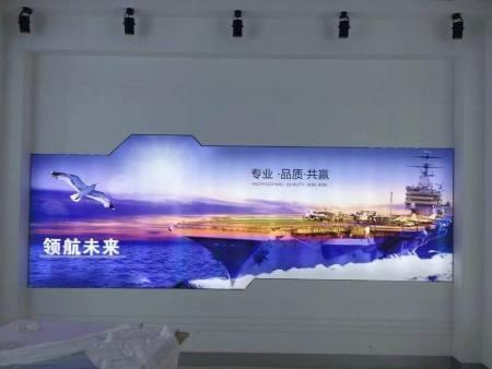 LED顯示屏-遼寧專業卡布燈箱廠家