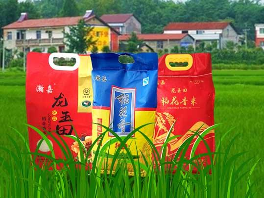 五常大米批发_龙玉田水稻种植-知名的东北五常稻花香供货商