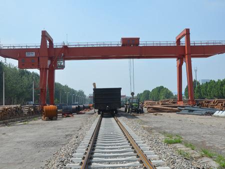 山东铁路运输