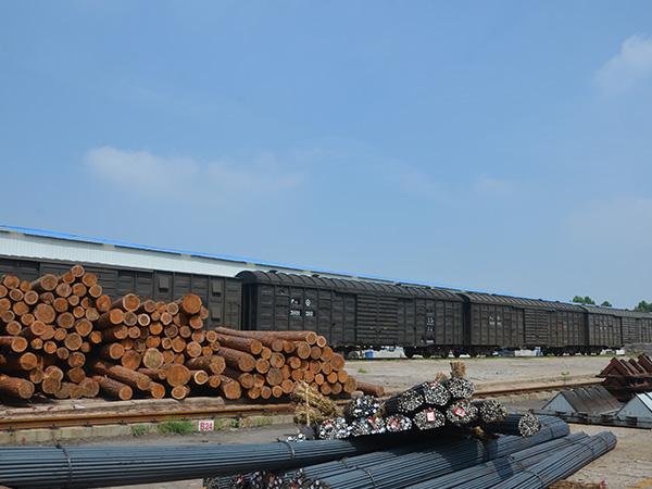 江苏铁路物流公司-要找信誉好的铁路物流优选山东欧亚铁路物流