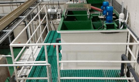 纺织印染废水处理设备_新乡哪里有供应质量好的电吸附水处理设备