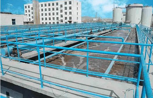 钢铁行业废水治理-新乡高性价废水处理设备_厂家直销