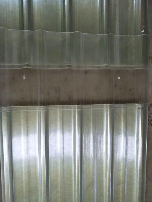 840型玻璃钢采光瓦