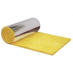 玻璃棉板环保玻璃棉板无甲醛玻璃棉板
