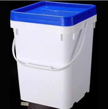 北京方形塑料桶批發-口碑好的方形塑料桶市場價格