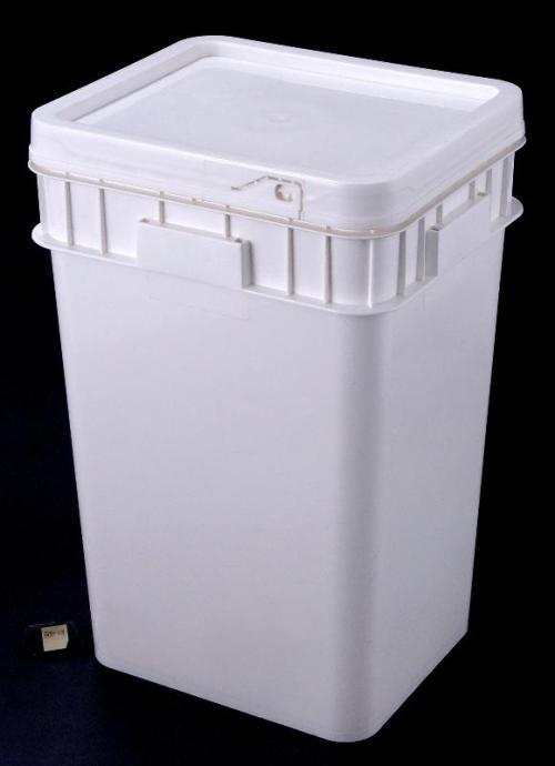 方形塑料桶制造商 优良的方形塑料桶生产厂家推荐