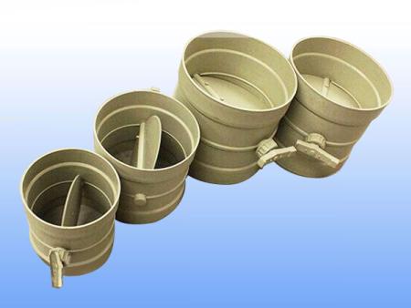 临朐聚丙烯风阀订制|质量好的聚丙烯风管推荐