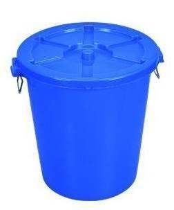 圆形塑料桶加工|治龙塑业供应同行中口碑好的圆形塑料桶