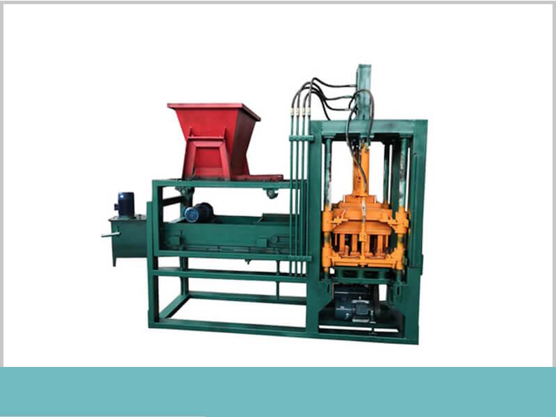 新型小型免烧砖机产量-临沂好用的液压免烧砖机出售