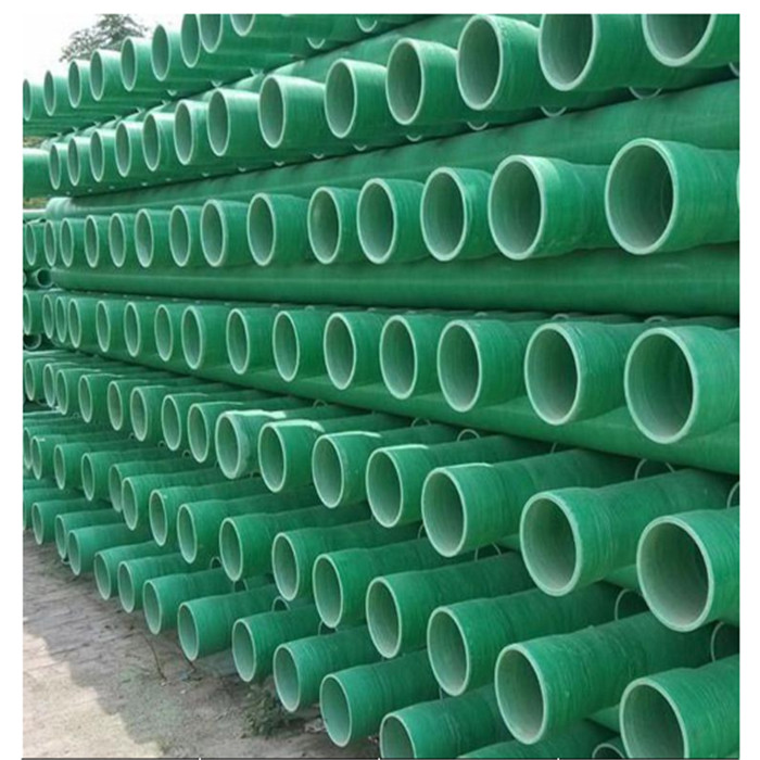 污水玻璃钢管道