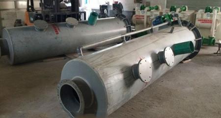 青島聚丙烯真空高位罐|山東耐用的PVC儲罐哪里有供應