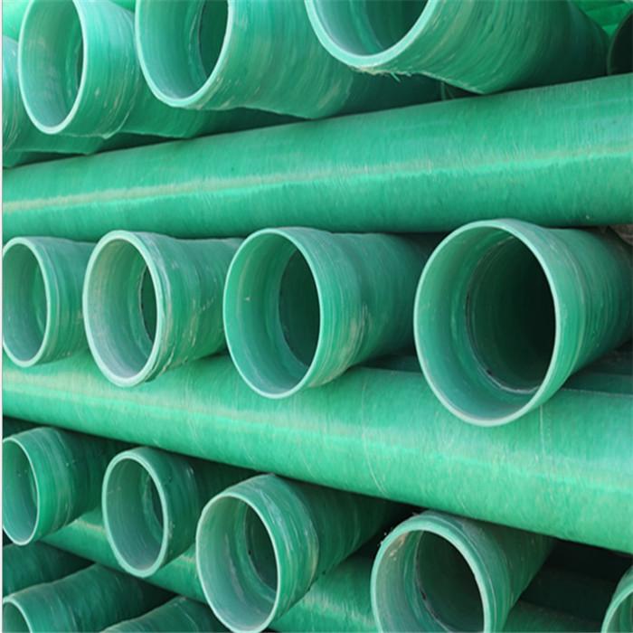 缠绕型玻璃钢保温管供货厂家-河北缠绕型玻璃钢保温管厂家推荐