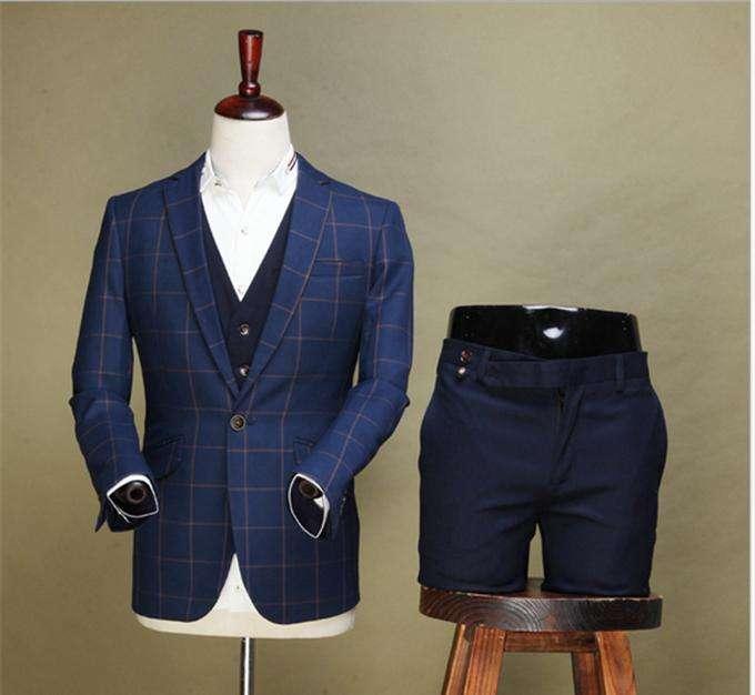 服装定制,一人一版,衬衣定制,西装定制